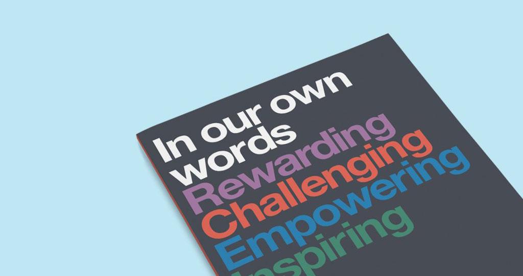 Kirkland & Ellis: In Our Own Words