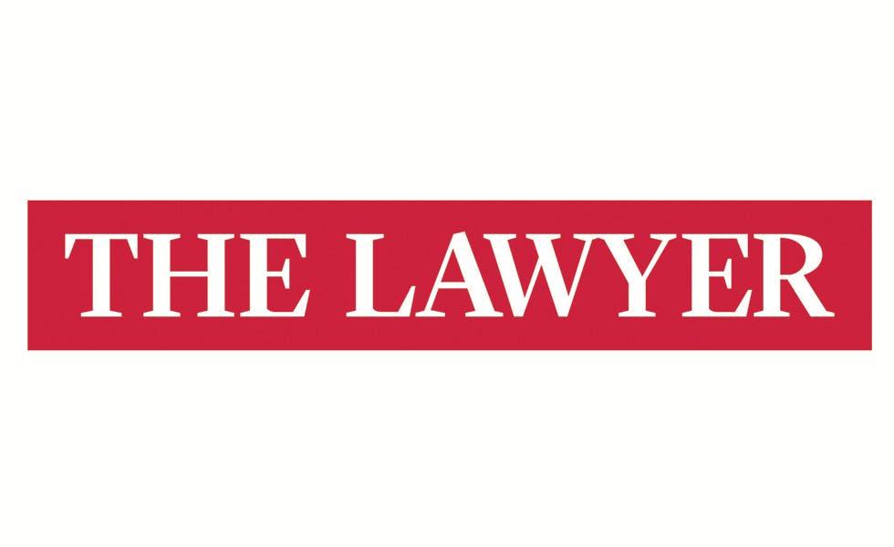 The Lawyer Logo Web